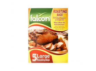 Falcon 5 Large Roasting Bags