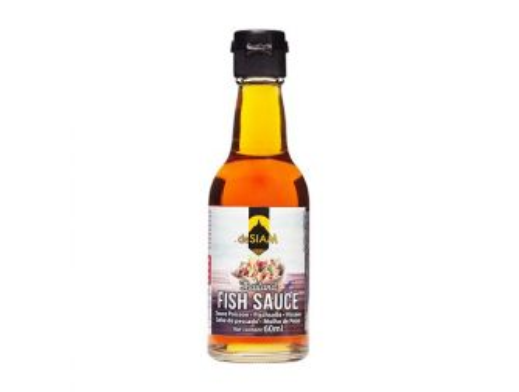 deSIAM Fish Sauce