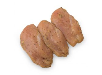 Gourmet Fresh Chicken Breast with Lemon & Garlic