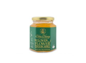 Gourmet Clover Flower Honey