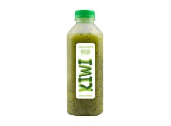 Gourmet Fresh Kiwi Juice with Honey