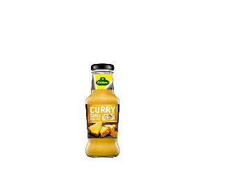 Kuhne Curry Exoticlly Fruity Sauce