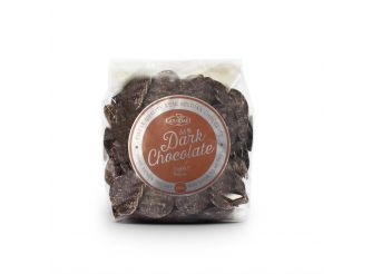 Gourmet Belgian 55% Dark Chocolate Buttons