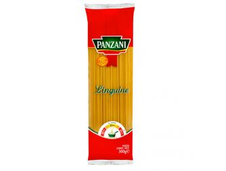 Panzani Linguini Pasta