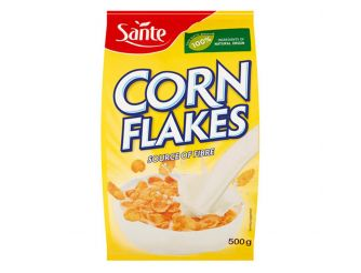 Sante Corn Flakes
