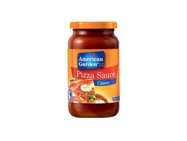 American Garden Pizza Sauce