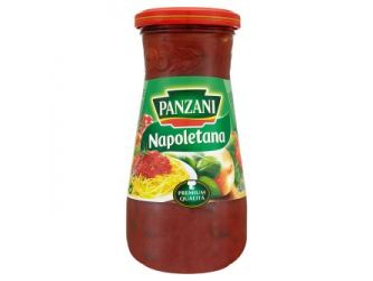 Panzani Napoletana Sauce