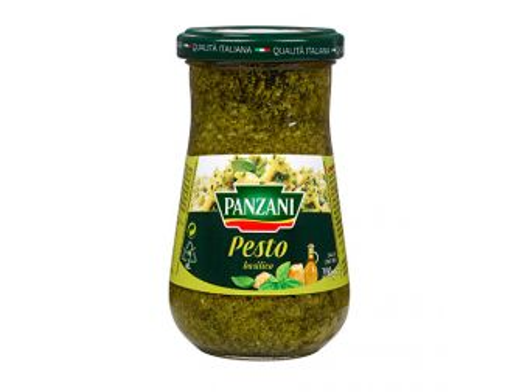 Panzani Pesto Basilico