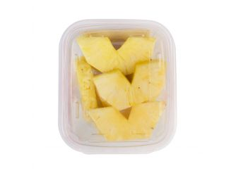 Sliced Sweet Pineapple
