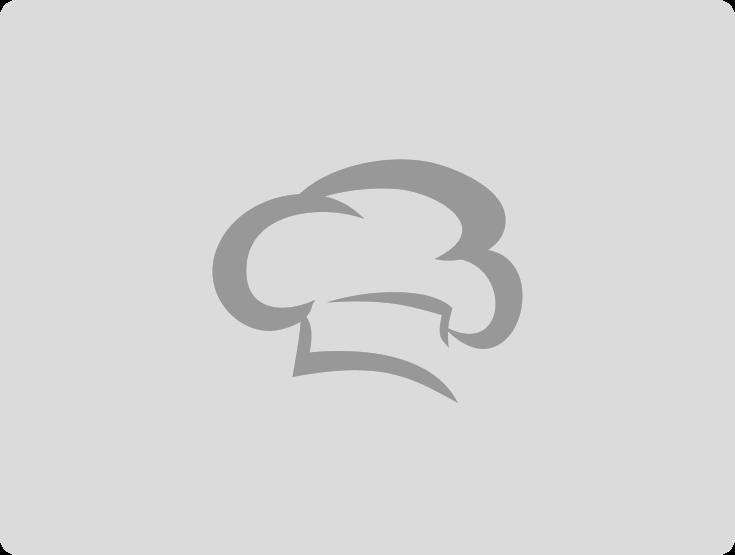 Balsamic Grilled Veg & Pesto Sandwich