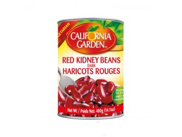 C.G Red Kidney Beans 400g
