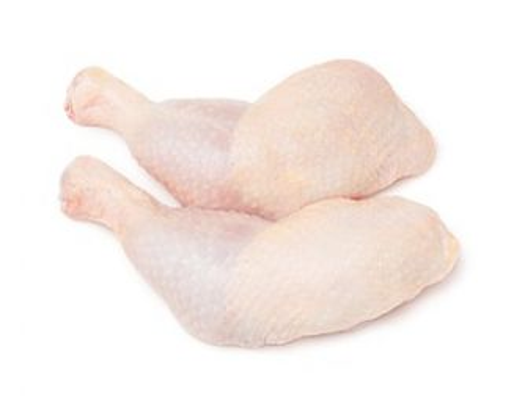Gourmet Fresh Chicken Leg