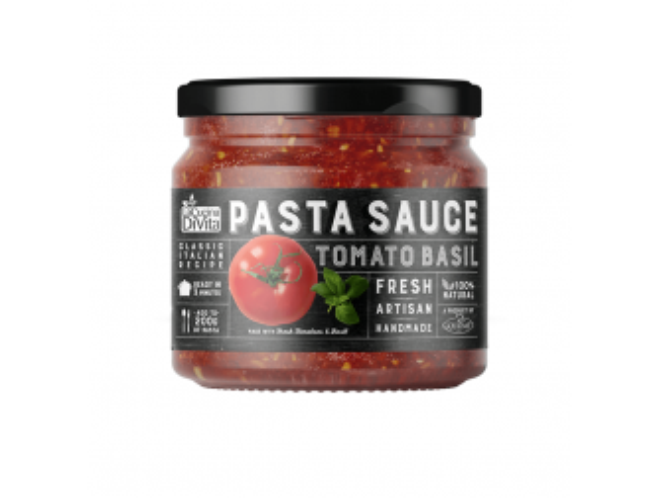 Gourmet La Cucina Di Vita Fresh Tomato & Basil Sauce