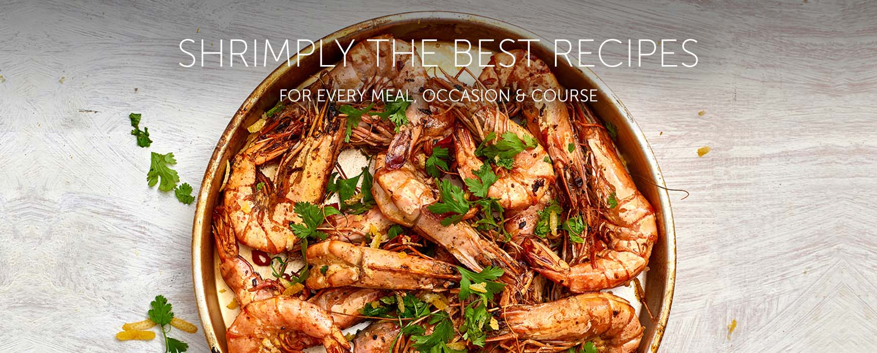 Shrimply The Best Recipes